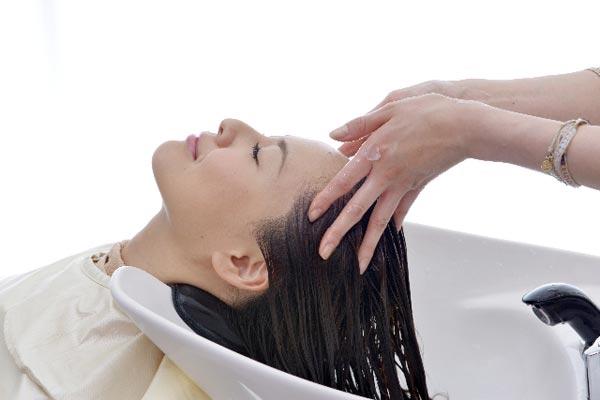 炭酸水の美髪効果!健康で豊かな髪の毛が生えてくるのでおすすめです!