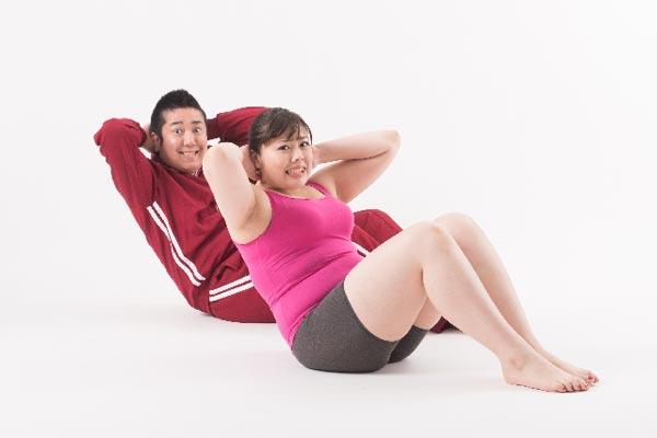 ダイエットに筋トレは効果なし!1kgの筋肉増加での基礎代謝はどれくらい?