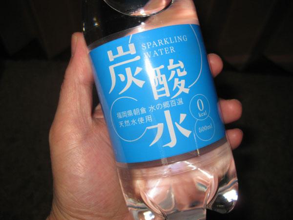 水の郷百選 天然水使用の炭酸水!美容や健康を意識している方に!