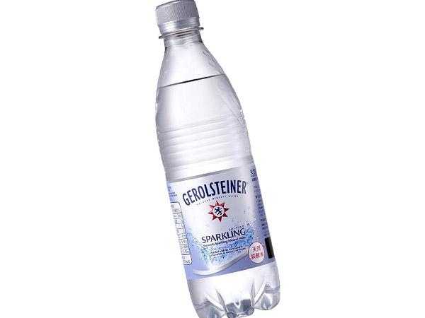 ゲロルシュタイナー(GEROLSTEINER)炭酸水の最安値!1番安いお店はココ!